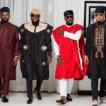 Agbada Challenge Propel AY Movie