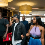 Davido and Chioma Breakup Rumor True or False