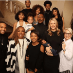 Eddy Murphy Children Share Crazy Family Photos
