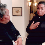 Oprah Winfrey Mother Died At Age 83
