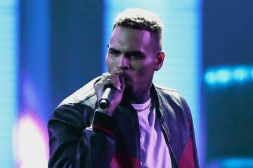 Chris Brown Monkey