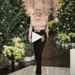 Dolly Parton Writes New Song For Movie Dumplin