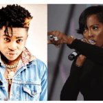 Danny Young Accuses Tiwa Savage of Lyrics Theft