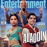 Will Smith as Aladdin Genie in 2019 Movie is Creepy