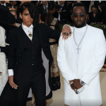 Diddy and Cassie Split