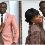 Funke Akindele Twin Babies Gets Fans Blissful With Happiness