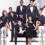 see pdiddy kids wow dad in shocking Lovely photos