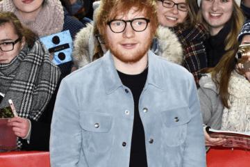 Ed Sheeran 2018 profit