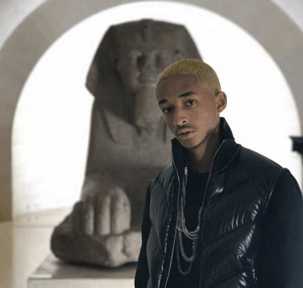 Jaden smith to perform at coachella 2019