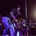 Burna Boy Attacks Coachella Organizers on INSTAGRAM