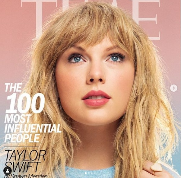 Taylor swift net worth 2019