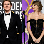 Taylor Swift Boyfriend Joe Alwyn