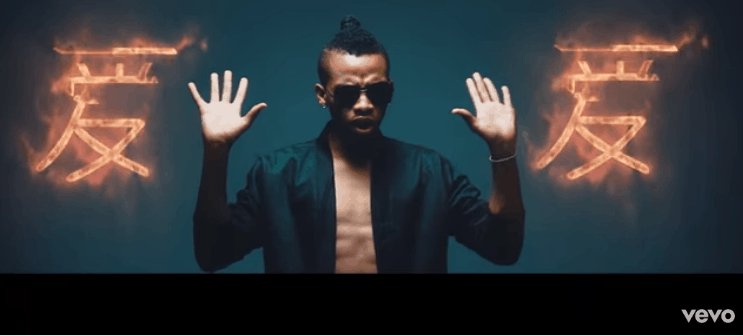 Tekno miles pana lyrics