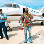 Davido Song Fall Moves 7 Point Clear on US Billboard