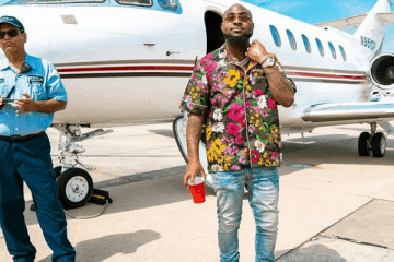 Davido song fall