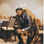 Davido Fall Lyrics