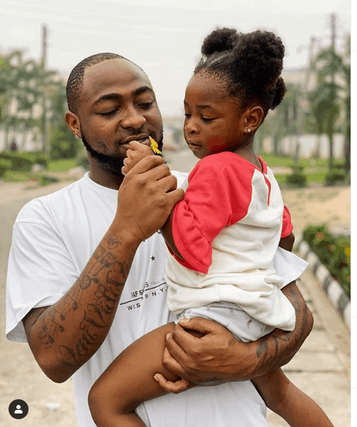 Davido net worth 2019