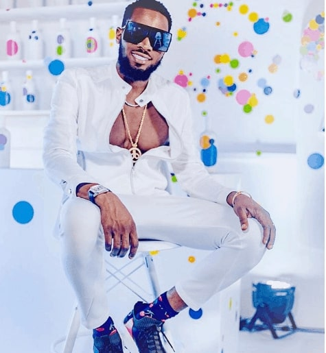 D'banj net worth 2019
