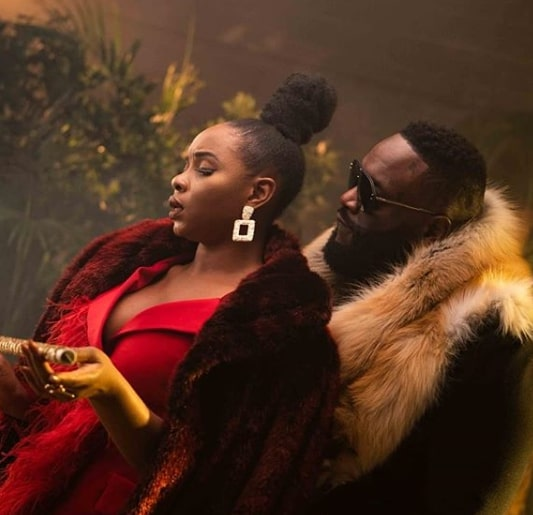 Yemi Alade Ft Rick Ross Oh My Gosh Mp3 Download