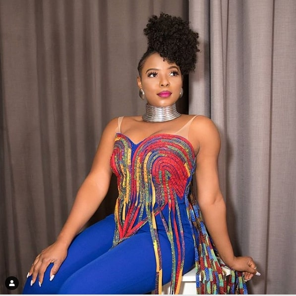 Yemi Alade Oh my Gosh Lyrics Ft Rick Ross