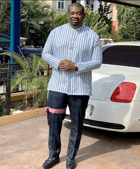 don Jazzy net worth 2019