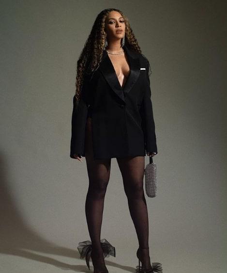 Beyonce Vs Michael Jackson