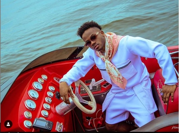 Korede Bello All is in order