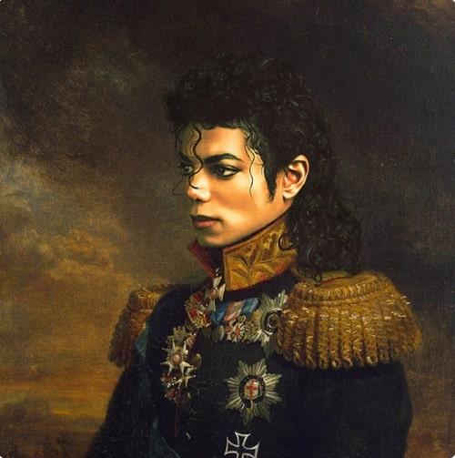 Michael Jackson Vs Beyonce