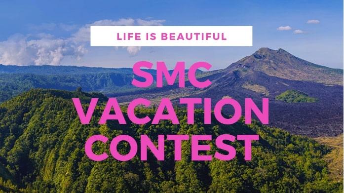SMC vacation Challenge