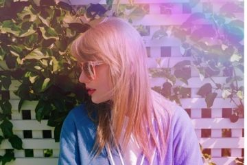 Taylor Swift Me interview