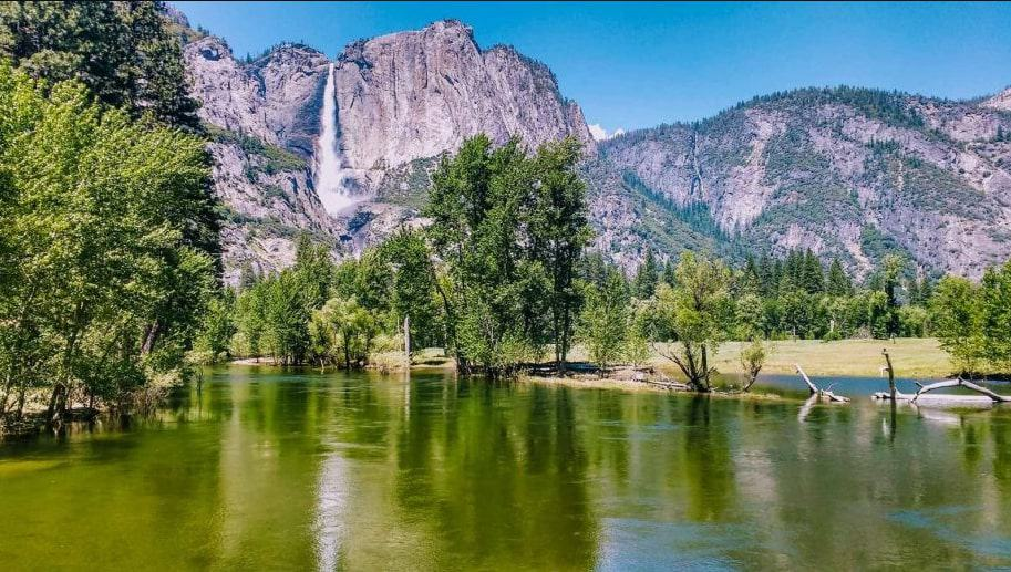 Top 100 Tourist Attractions in Usa