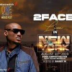 2face Frenemies lyrics: Download Mp3 & Video Now