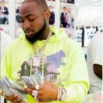 Davido Travelbeta Ambassadorship Deal