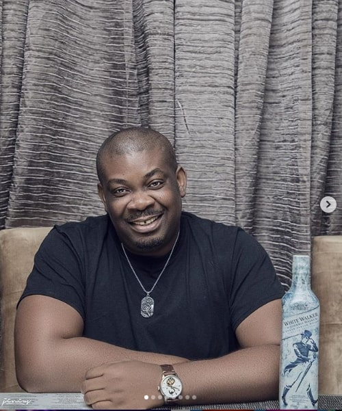 Don Jazzy Net Worth and Biography