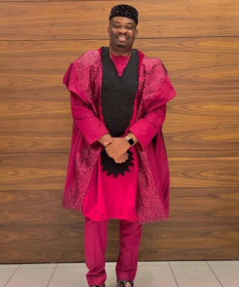 Don Jazzy Total Net Worth