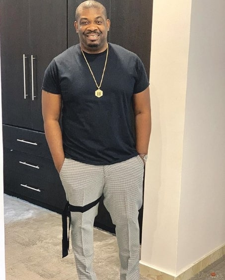 Don Jazzy biography and Net worth