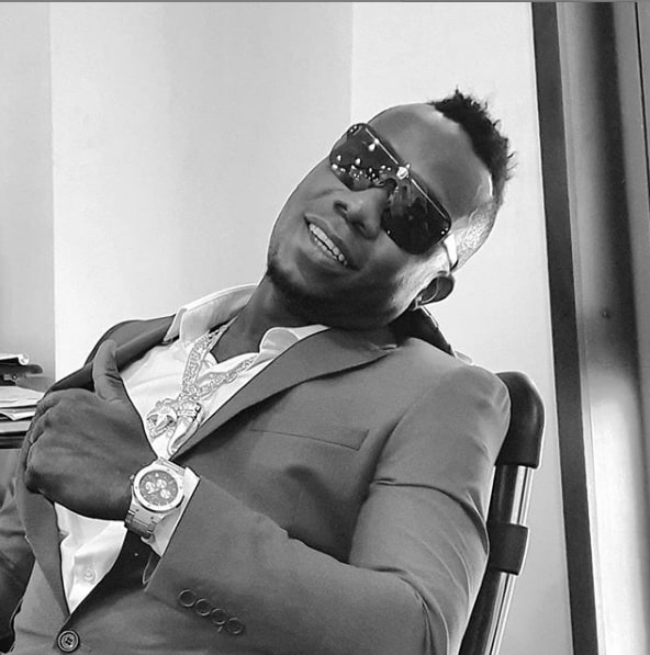 Duncan mighty Richest Musician in Nigeria
