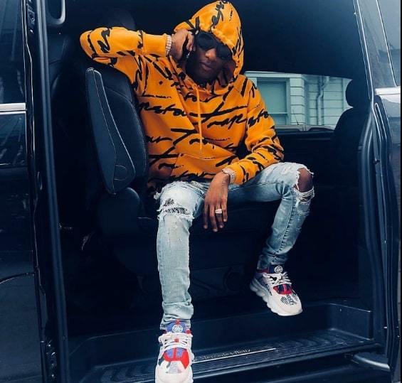Wizkid Net Worth and Biography