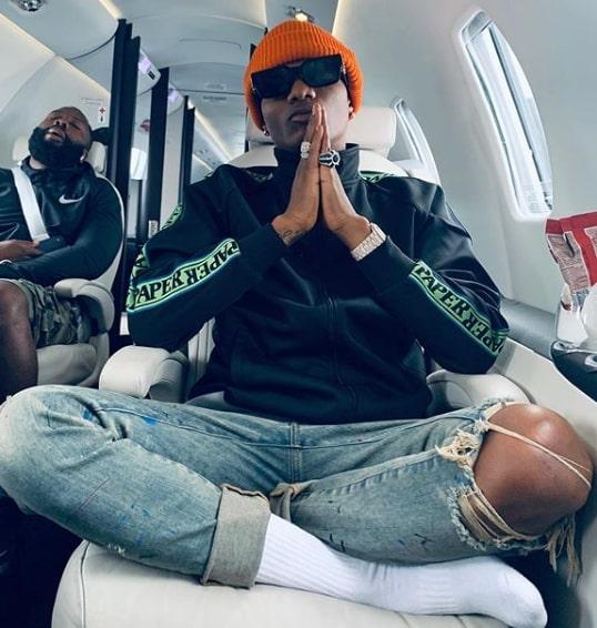 Richest African Musicians 2019