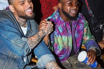 Davido Blow my Mind Lyrics