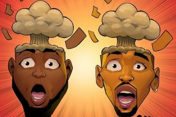 Davido and Chris Brown Collaboration
