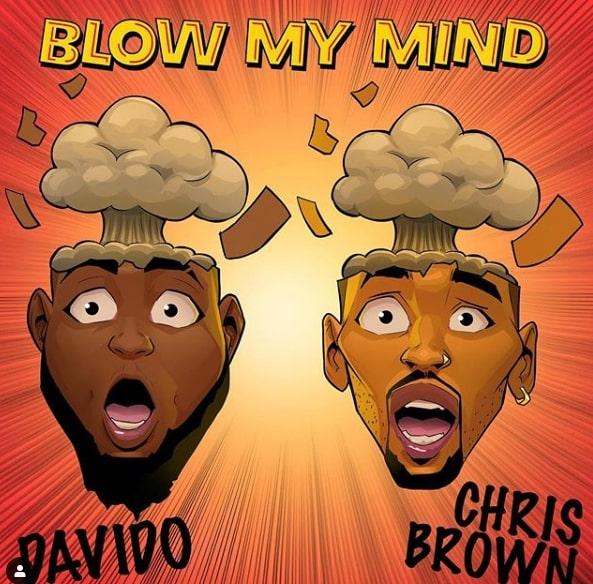 Davido and Chris Brown Collaboration