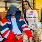 Dj Spinall Ft Wizkid Tiwa Savage Dis Love Lyrics