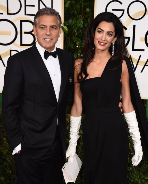 Obama push US actor George Clooney to defeat trump