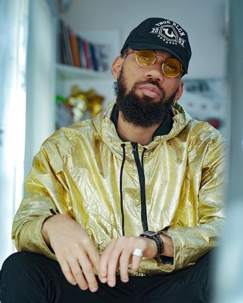 Phyno the bag lyrics