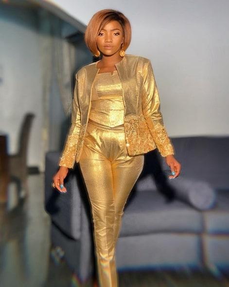 Simi By you lyrics Ft Adekunle Gold