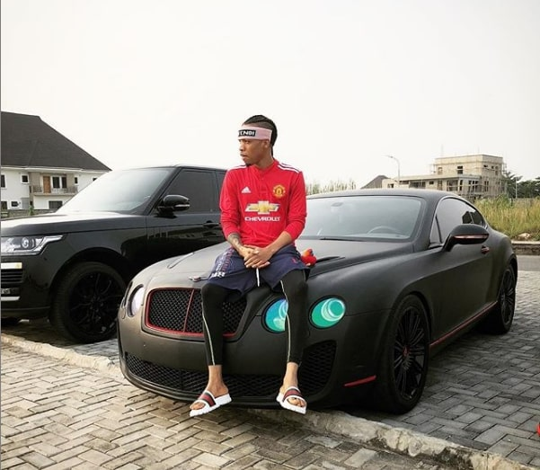 Tekno House and Cars