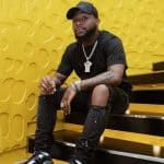 Top 20 Richest Musicians in Africa 2019 ( Davido )