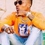Wizkid New Endorsement Deal With Storm Model Management