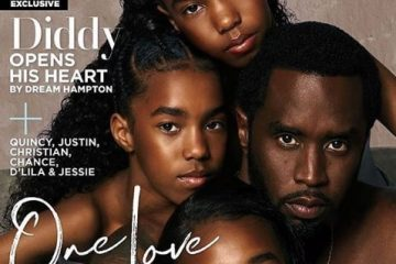 Diddy and Lori dating rumor